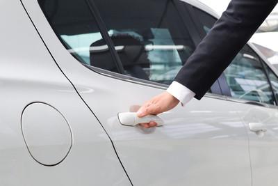 企业团队用车服务